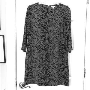 Gap shift dress